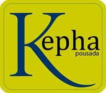 Logo Pousada Kepha